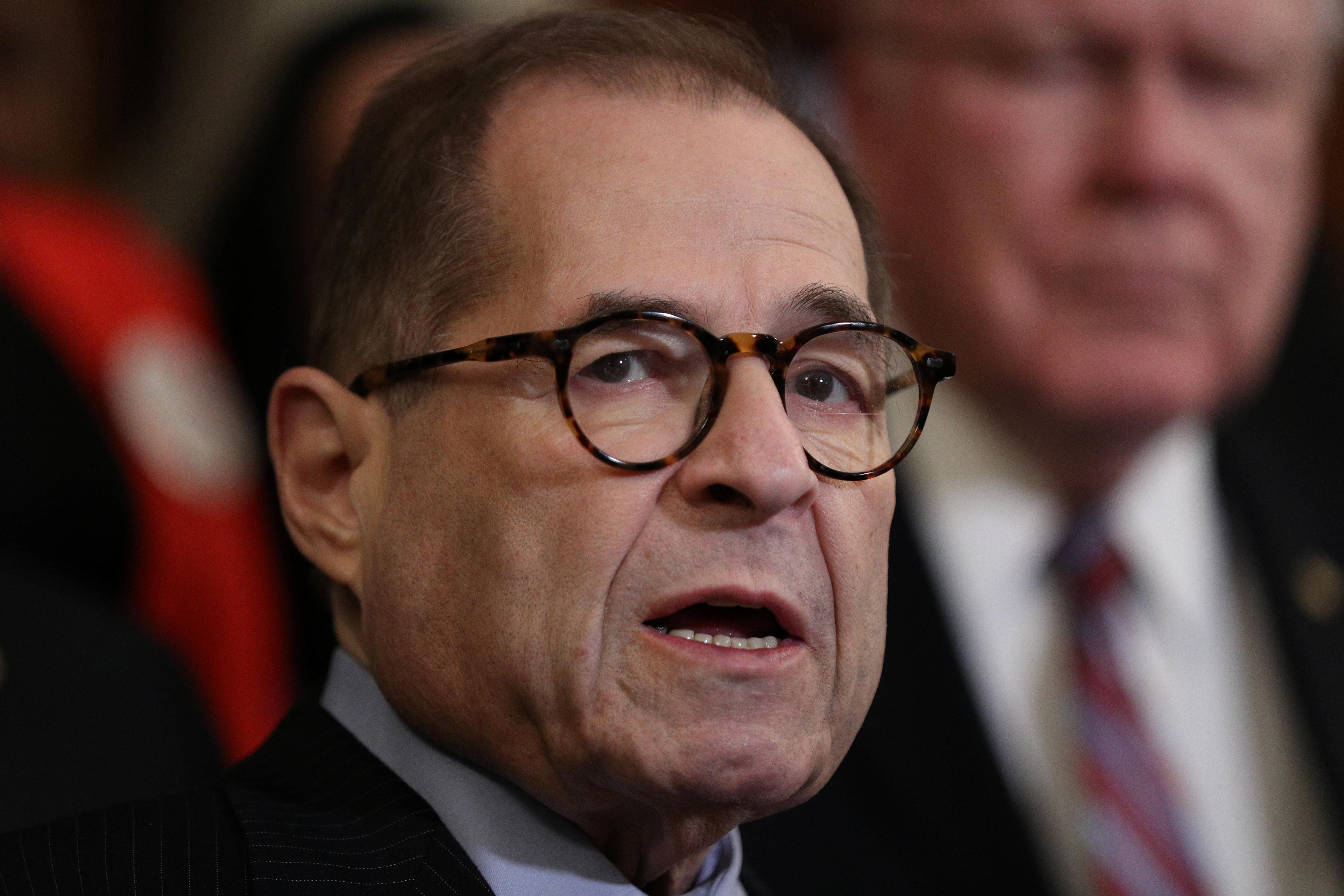 Democrats zoom in on Trump impeachment charges this week