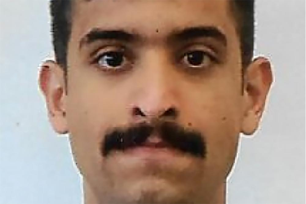 Saudi shooter believed to have acted alone in U.S. Navy base rampage: FBI