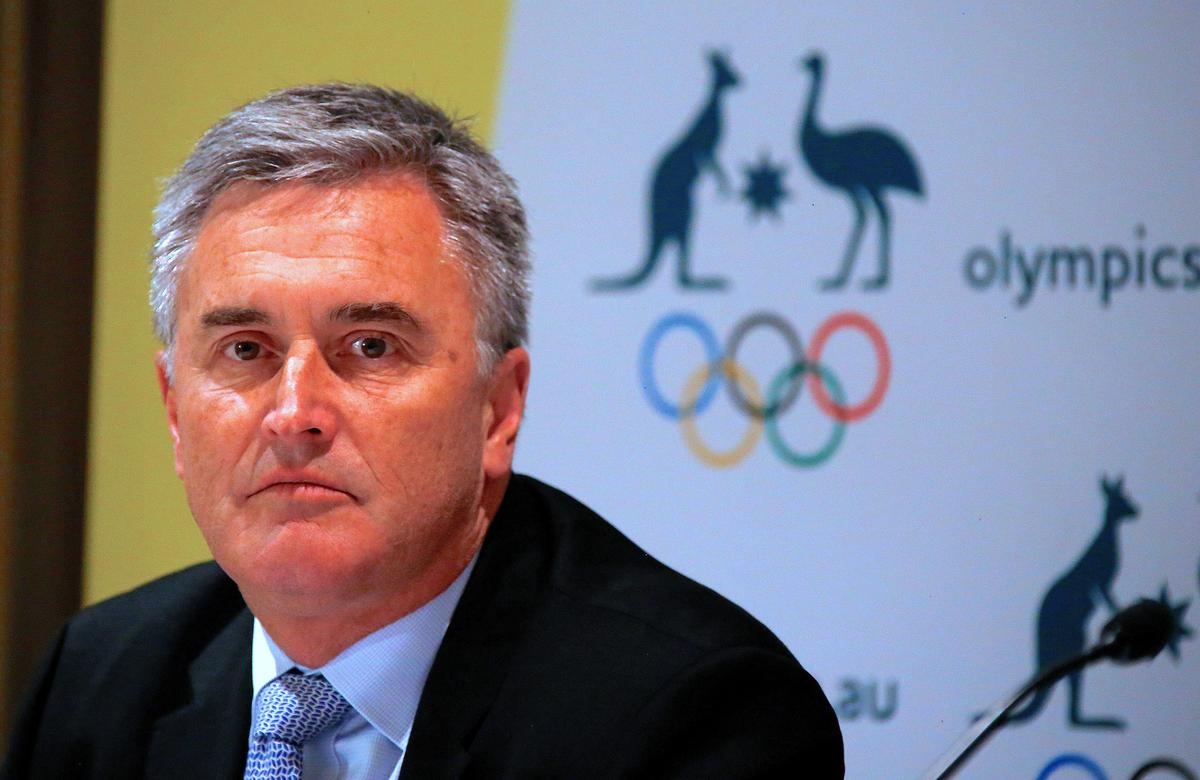 Australia backs Russia ban, athletes group unimpressed