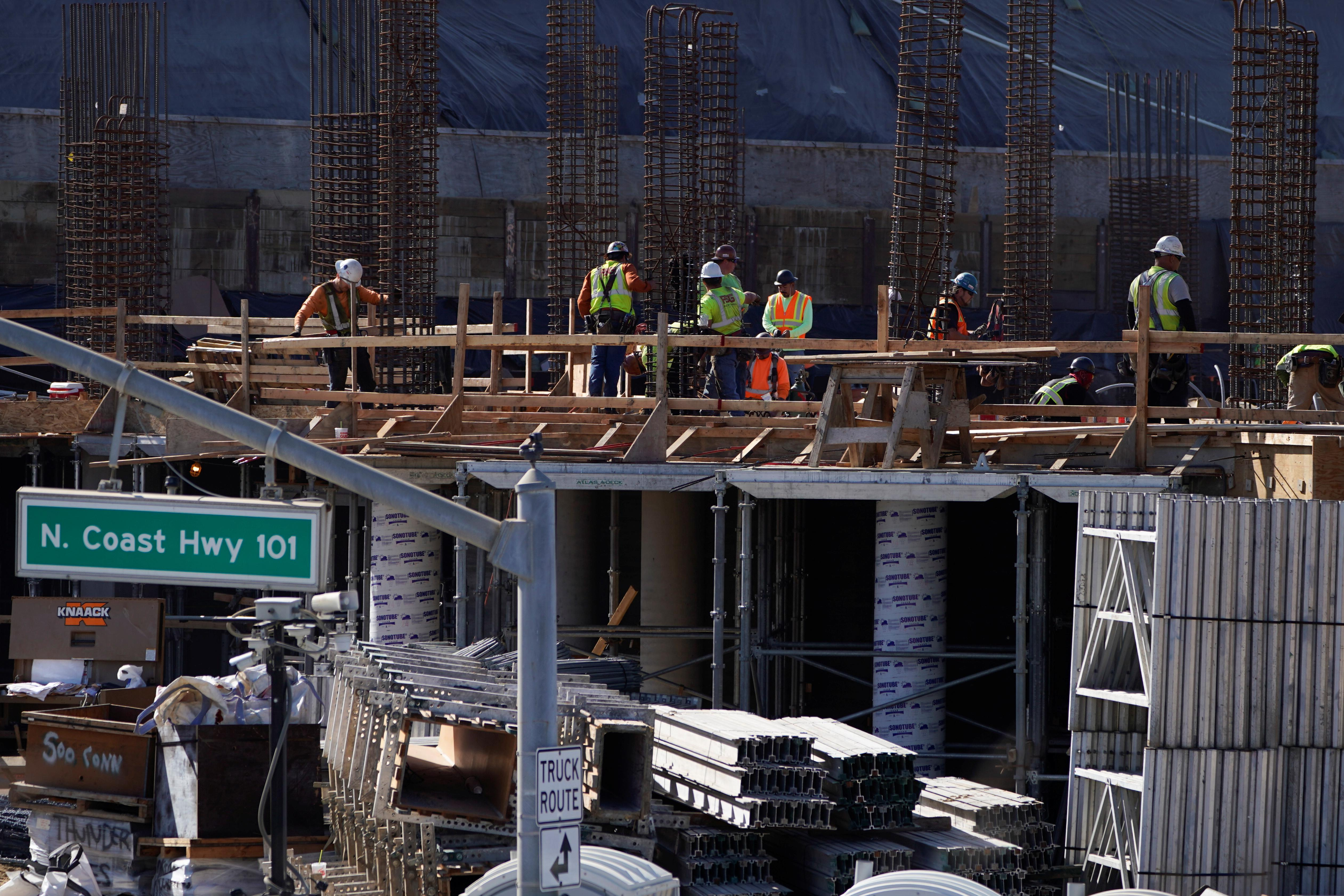 U.S. productivity weak in third quarter; labor costs revised lower
