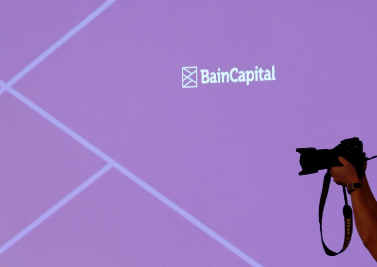Bain Capital nears deal for Italian IT services firm Engineering:...