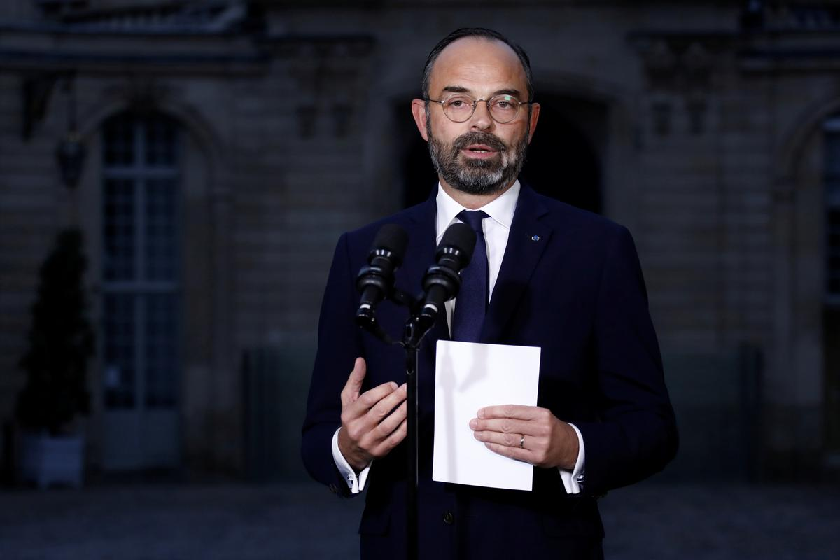 French pension reform to impact people entering job market from 2022: BFM
