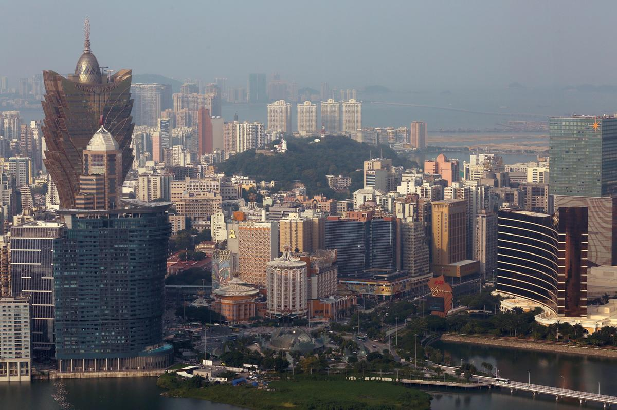 Exclusive: Protest-free Macau to win financial policy rewards from China