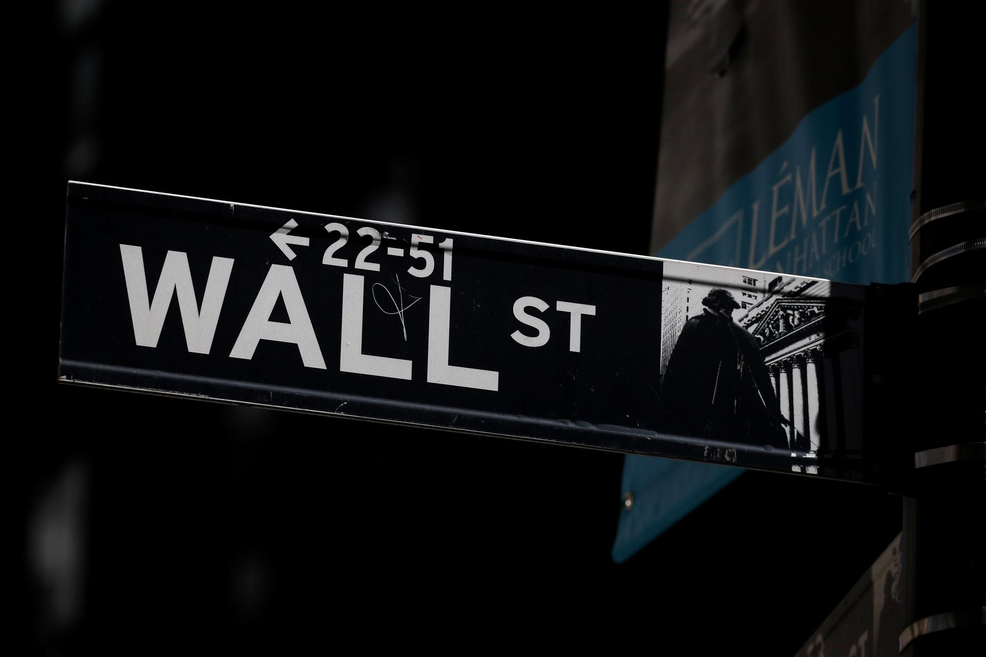 Repo is Wall Street's big year-end worry. Why?