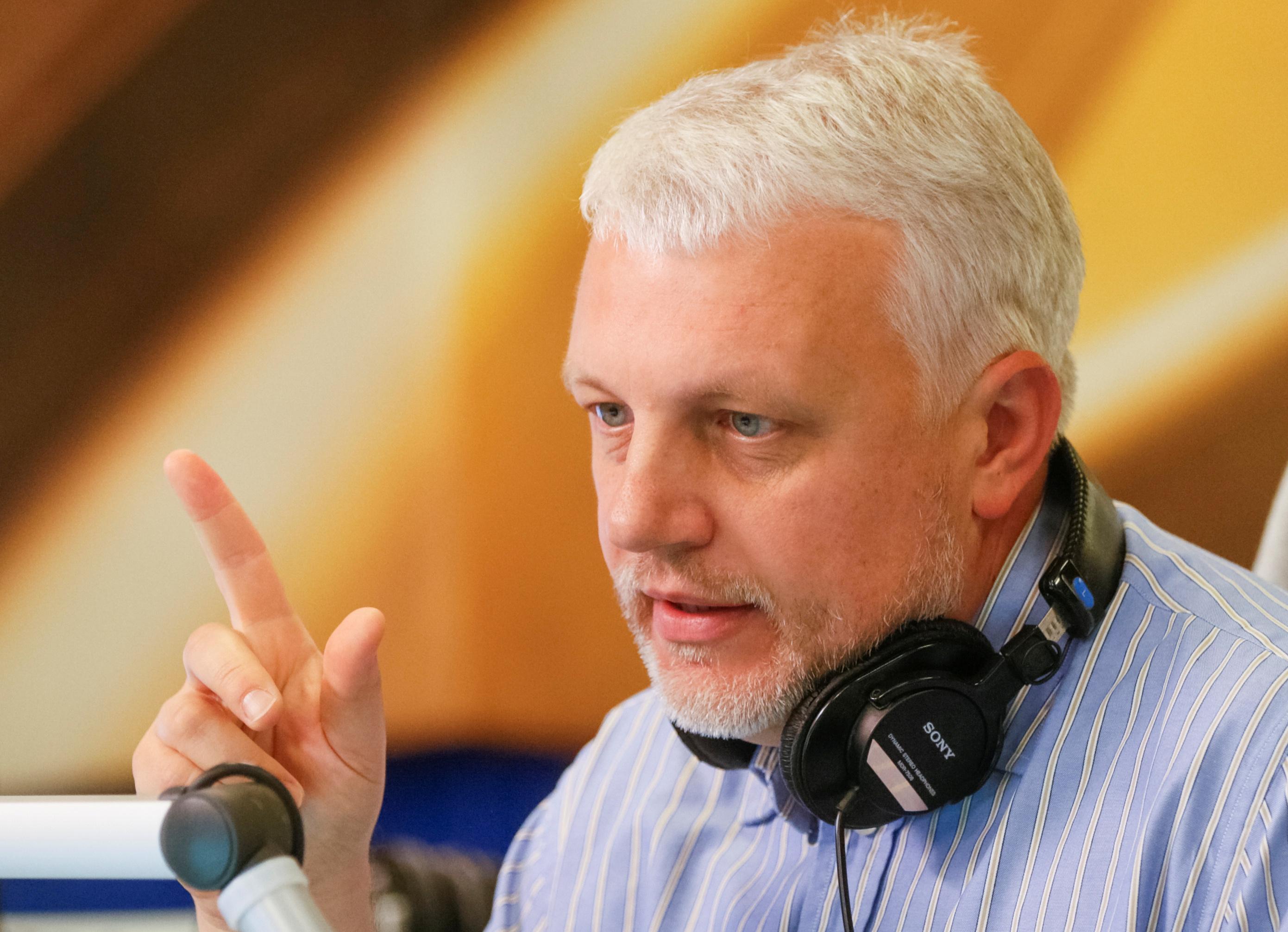 Ukraine detains five, including pediatric surgeon, for killing...