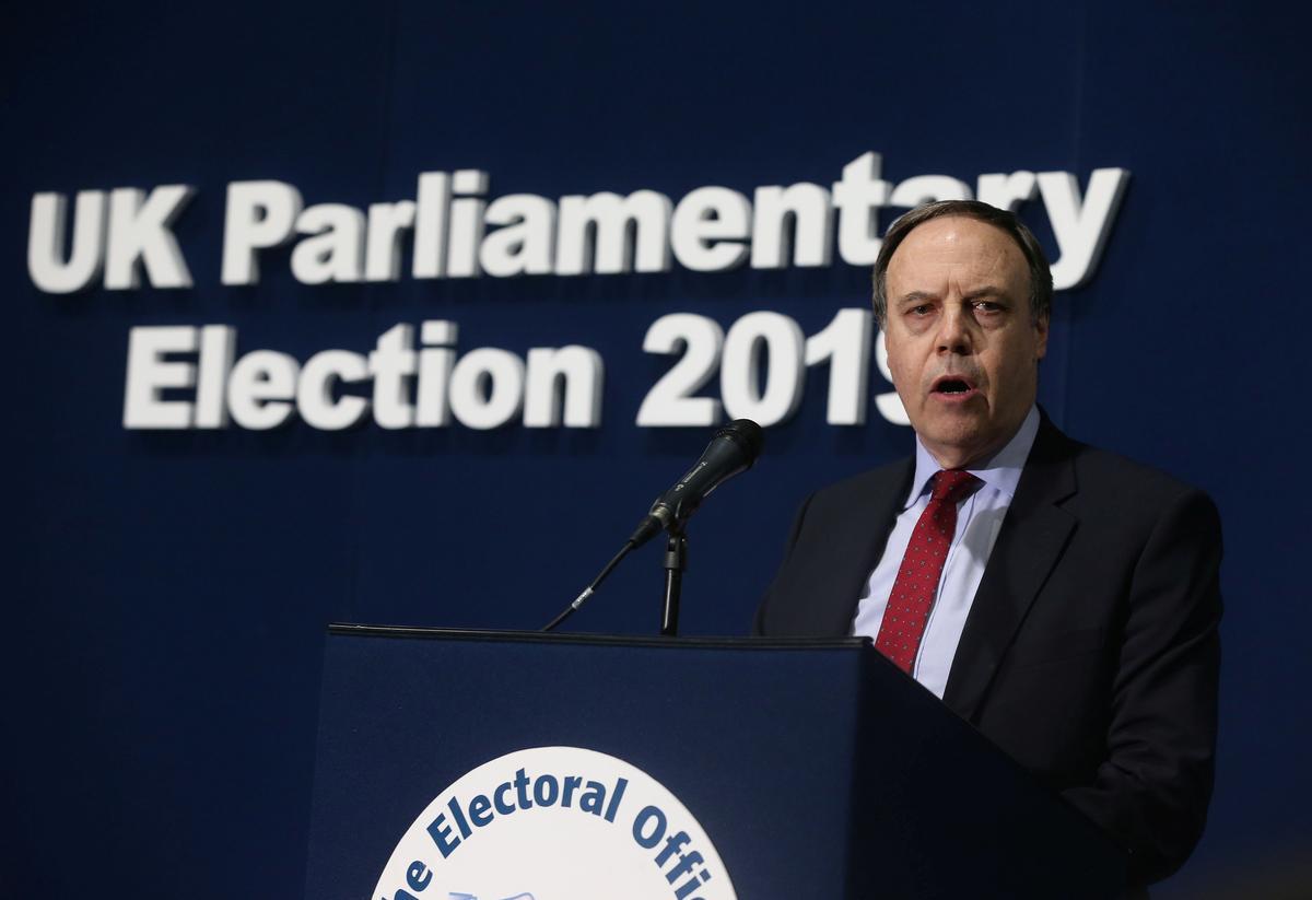 UK vote gives Irish nationalists hope for historic gains