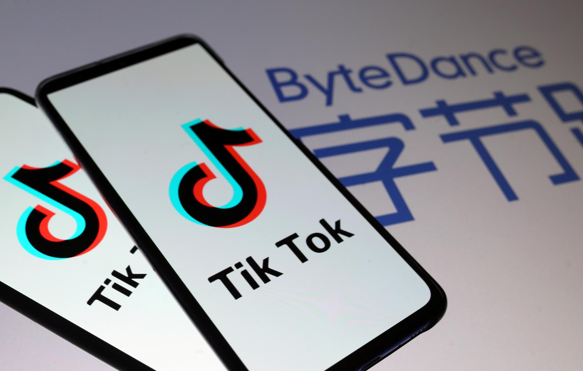 Google, Apple asked if apps like TikTok must disclose foreign ties