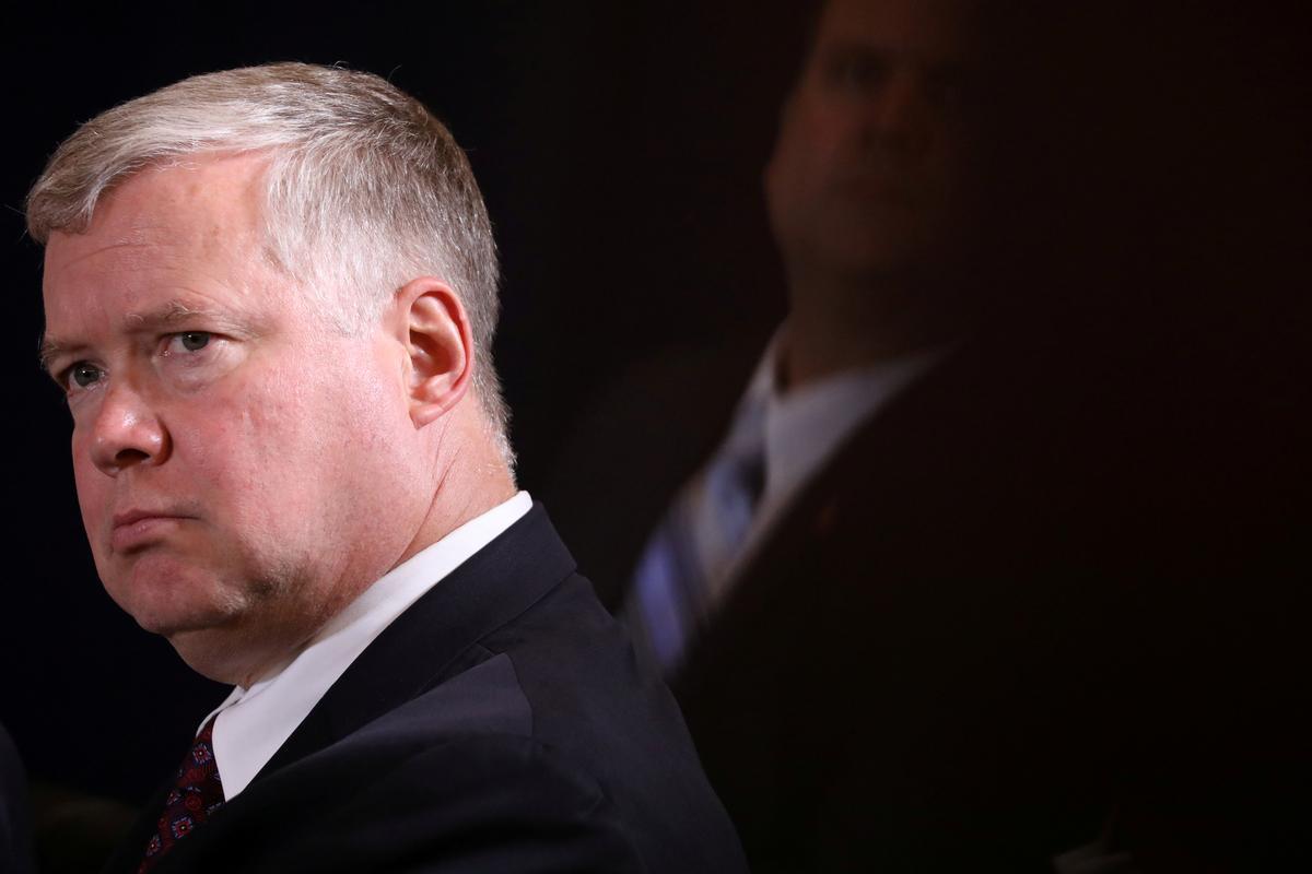 U.S. envoy to visit Seoul as deadline looms for stalled North Korea talks