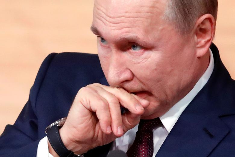 Russian President Vladimir Putin S End Of Year News Conference Reuters Com