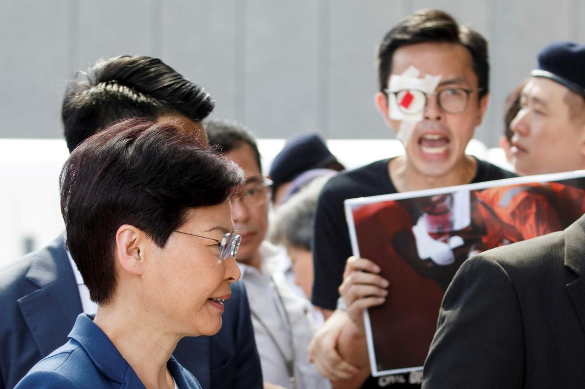 Special Report: How murder, kidnappings and miscalculation set off Hong Kong's revolt