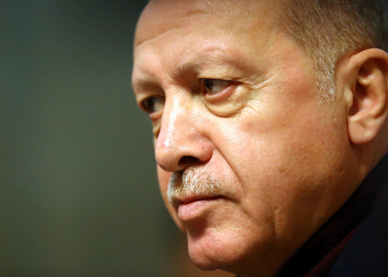 Erdogan says Turkey will increase military support to Libya if necessary -  Reuters