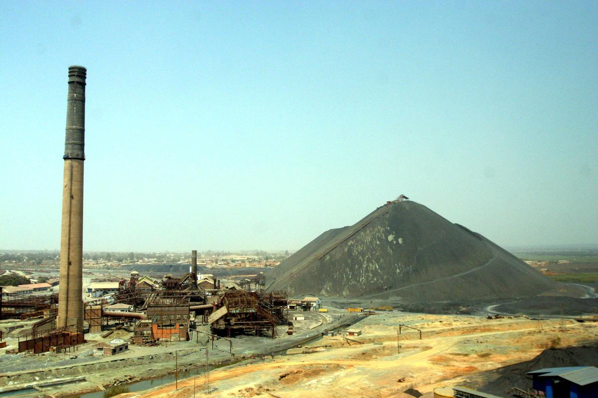 Congo prosecutors probe Israeli billionaire's loan to state mining company