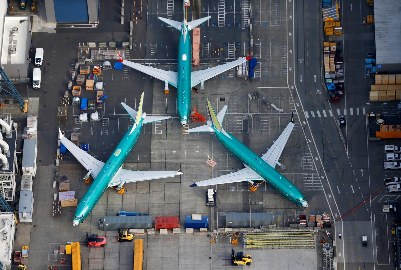 New Boeing 737 MAX files reveal 'really troubling' staff member issues: UNITED STATE Residence assistant  -  m 02 d 20191224 t 2 i 1468083423 r LYNXMPEFBN0ZG w 1280