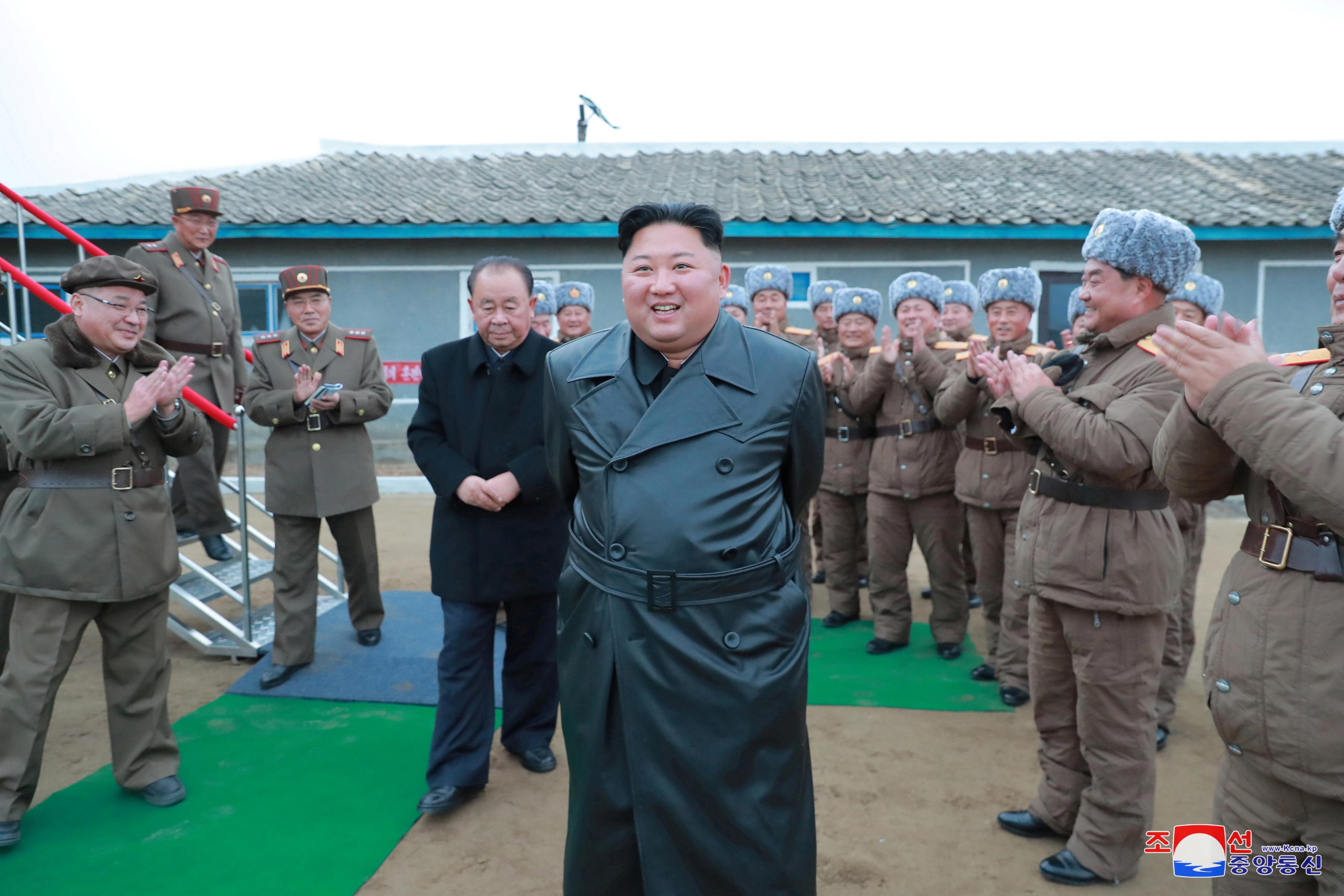 Des fusées plus rapides, plus d'ogives: ce que la Corée du Nord pourrait gagner du développement de nouvelles armes
