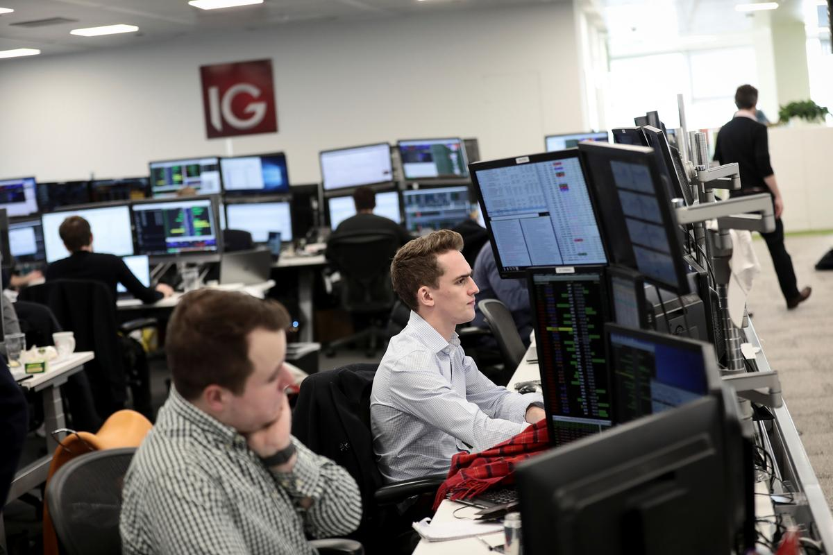 New year cheer for stocks as rally rumbles on