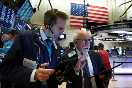 US STOCKS-Futures slump after U.S. kills top Iranian commander