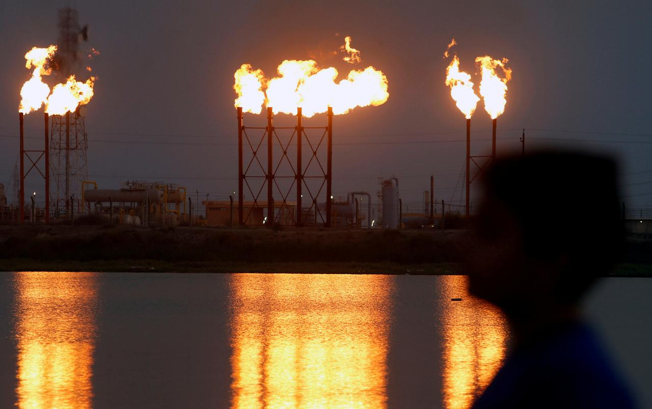 Image result for Nigeria records largest oil production drop of 80,000bpd