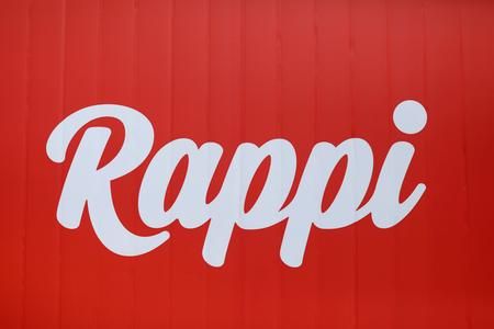 CORRECTED(OFFICIAL)-UPDATE 1-SoftBank-backed delivery app Rappi lays off 6% of workforce -statement