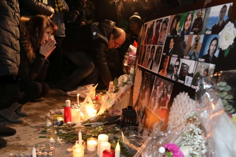 No more 'teary eyes' from Trudeau: Iranian-Canadians demand action on crash