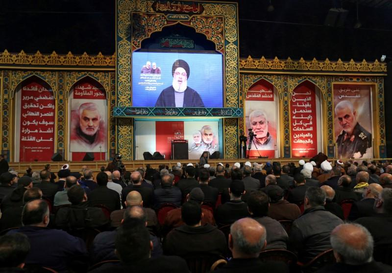 Hezbollah: It's time for Iran's allies to start working to avenge...