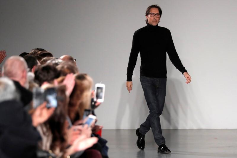 French Designer Cancels Paris Fashion Show Derailed By Strike Chaos Reuters