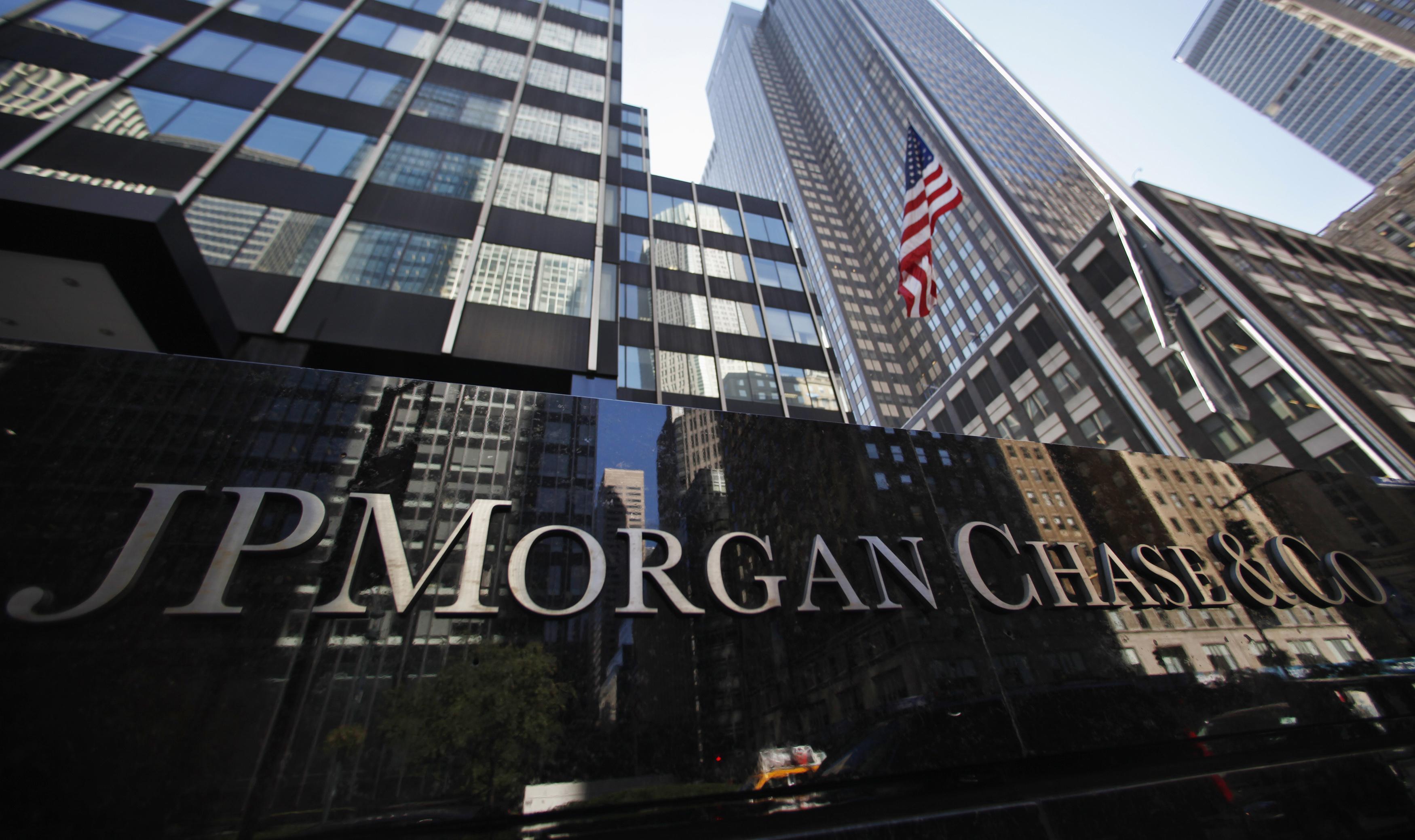 U.S. bank executives offer cautious optimism heading into 2020