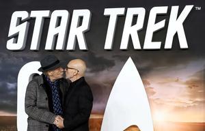 'Star Trek: Picard' premiere