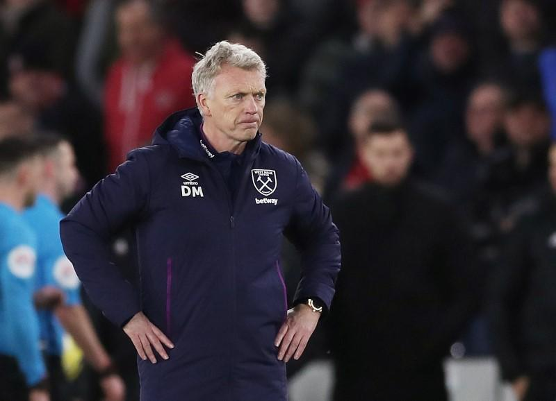 Moyes hoping to repeat Everton stability at West Ham