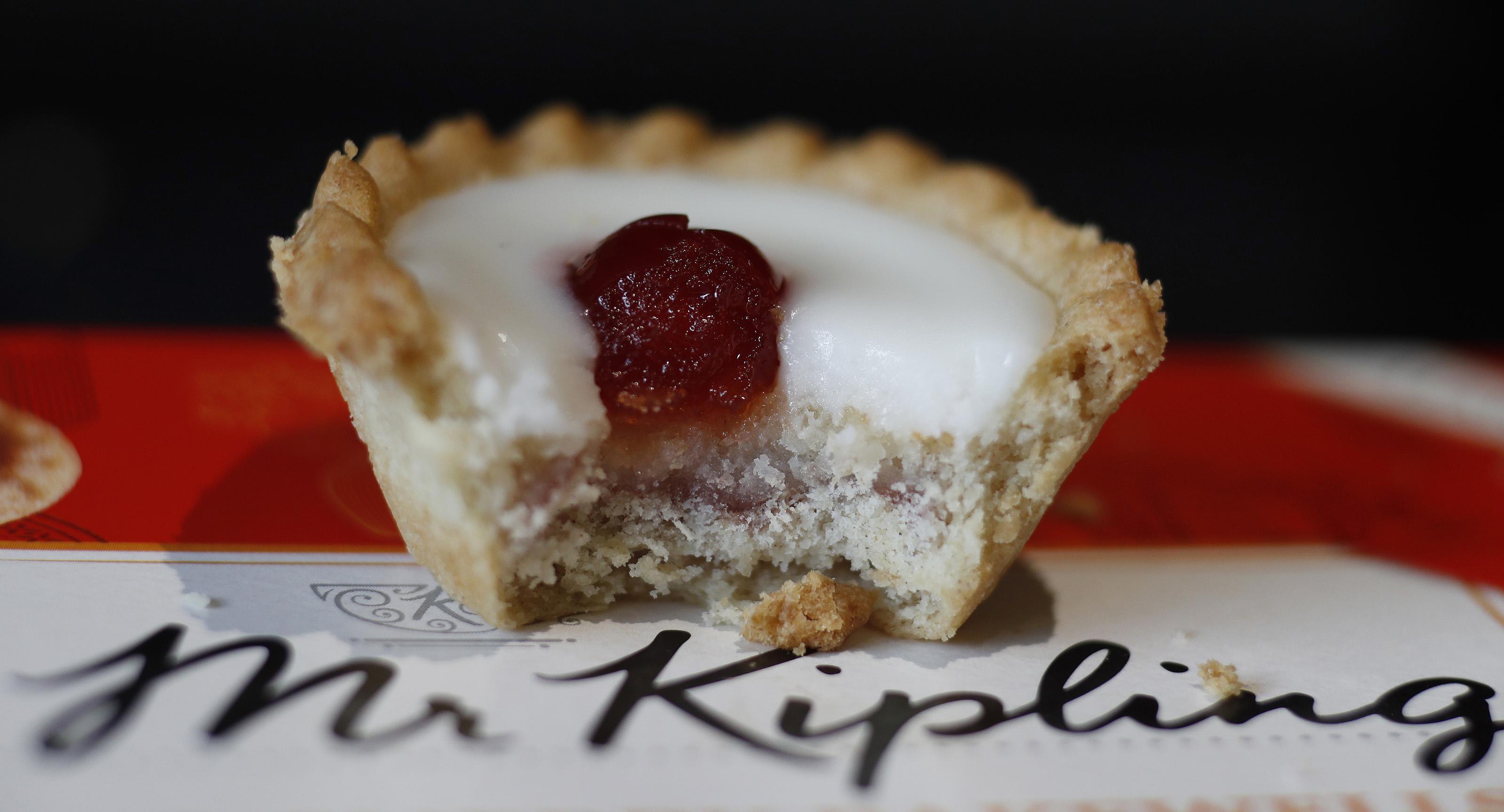 Mr. Kipling demand pushes Premier Foods sales in key Christmas period