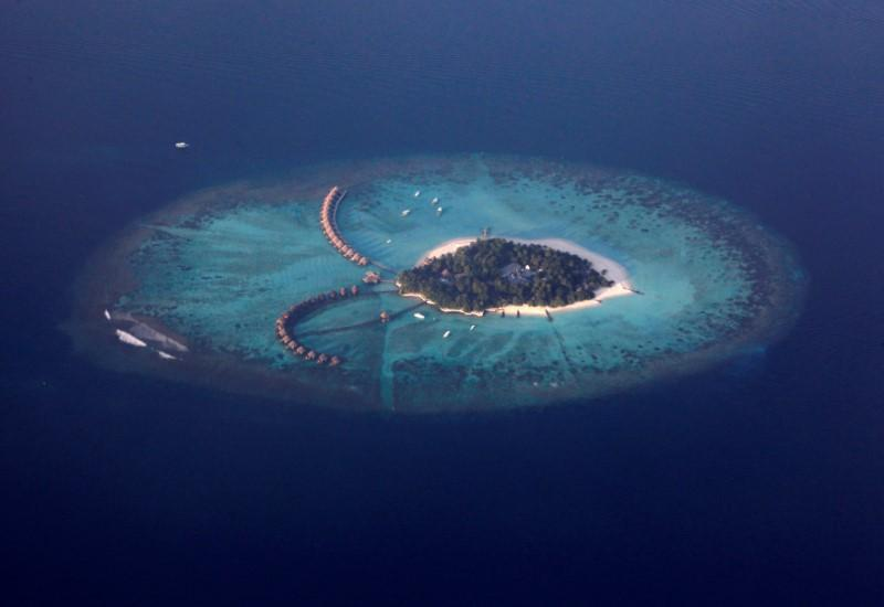 'We can't wait': Maldives desperate for funds as islands risk going...