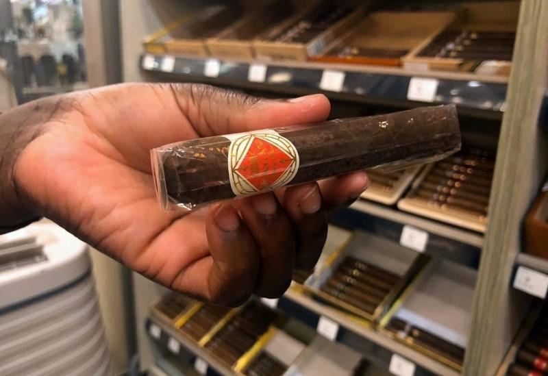 Can 'Made in Africa' cigars compete with Cuba?