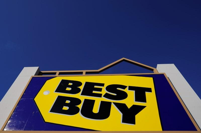 Best Buy starts investigation into CEO's personal conduct