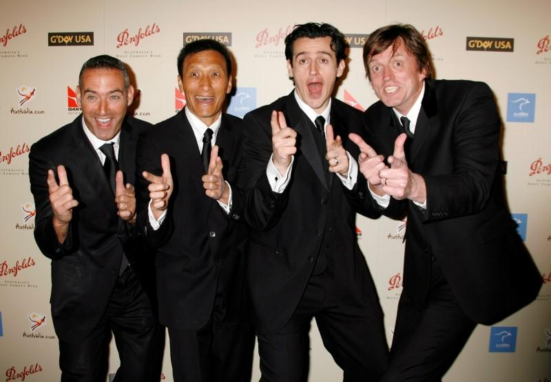 The Wiggles singer Page suffers cardiac arrest at Sydney bushfire...