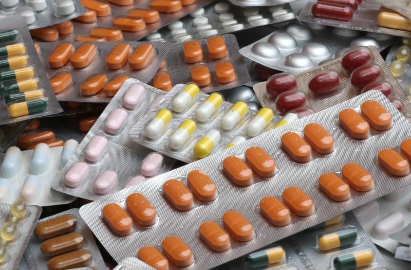 Drugmakers slash prices to be eligible for China's bulk-buy program
