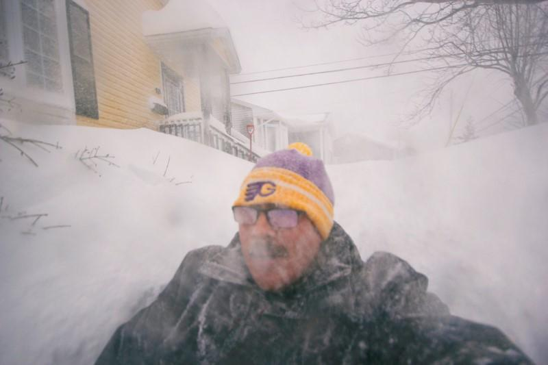 Canada's government to help Newfoundland dig out after massive...