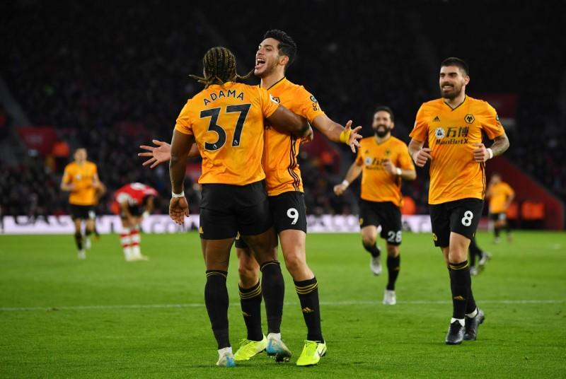 Wolves pull off remarkable comeback win at Southampton
