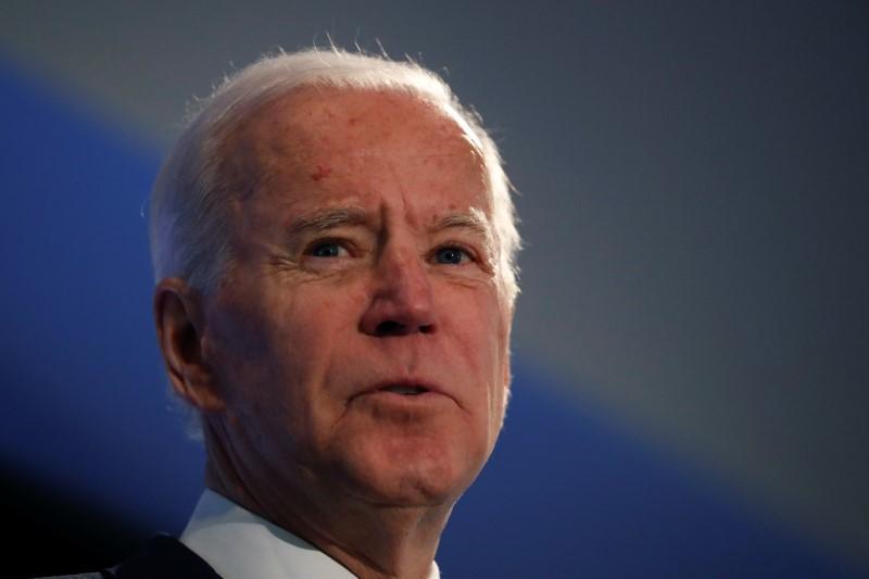 'Simply a lie,' Biden accuses Sanders campaign of releasing...