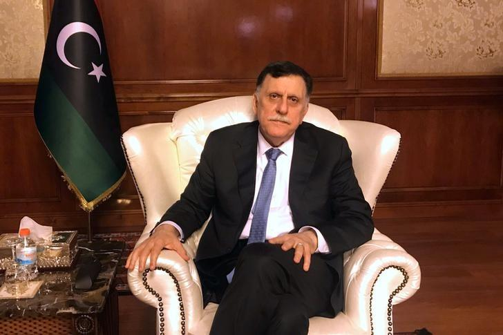 Libya will face catastrophe if oil blockade continues: Tripoli premier