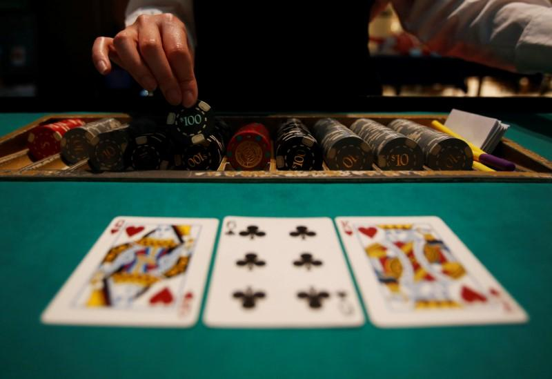 Japan may delay process for picking casino host cities: media