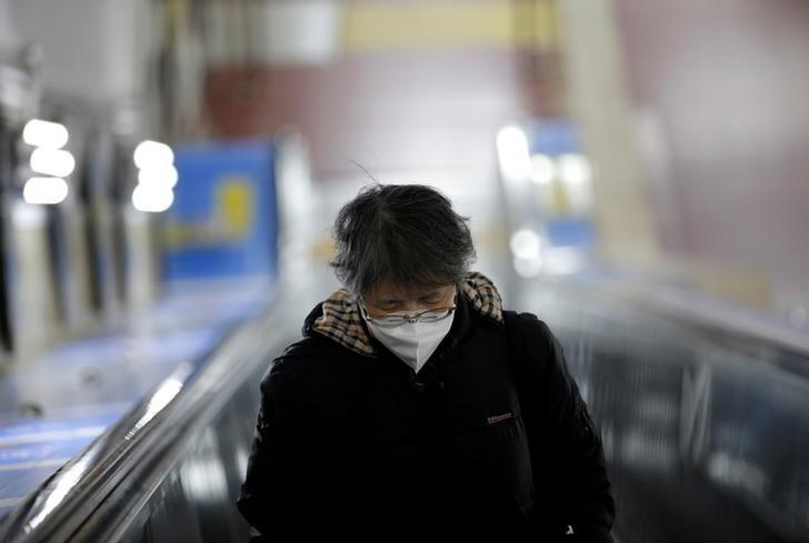 Australia to screen some China flights, warns new virus difficult...