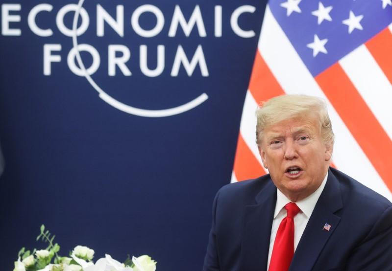 Trump threatens big tariffs on car imports from EU