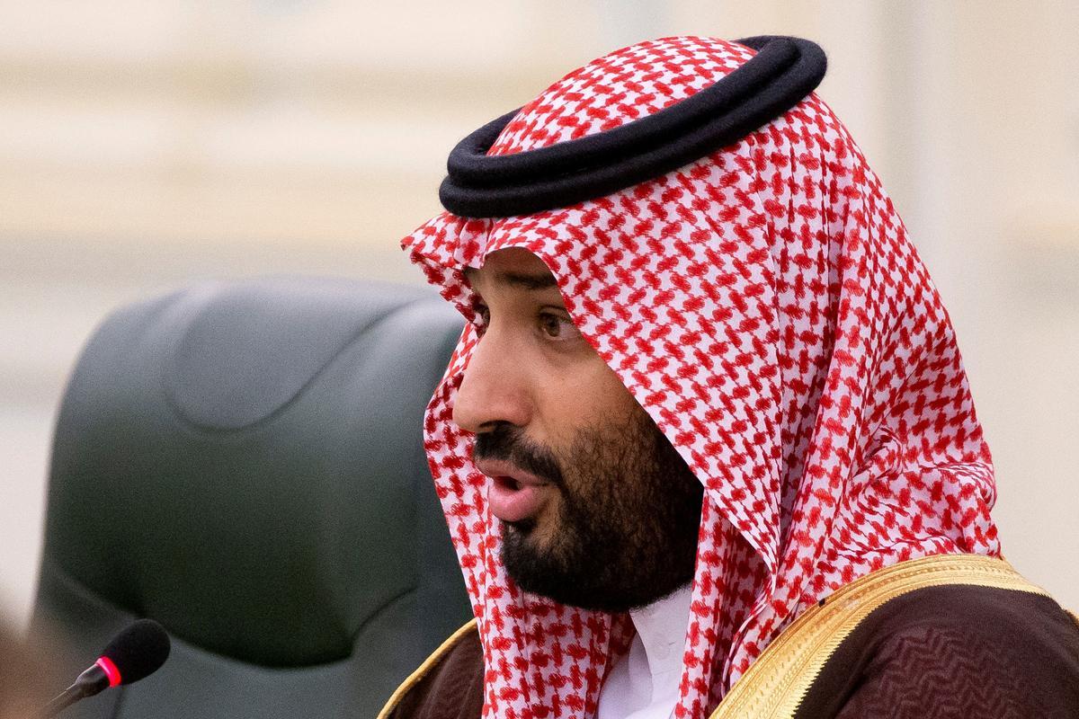 Saudi prince had 'possible involvement' in hacking of Bezos phone: U.N. experts