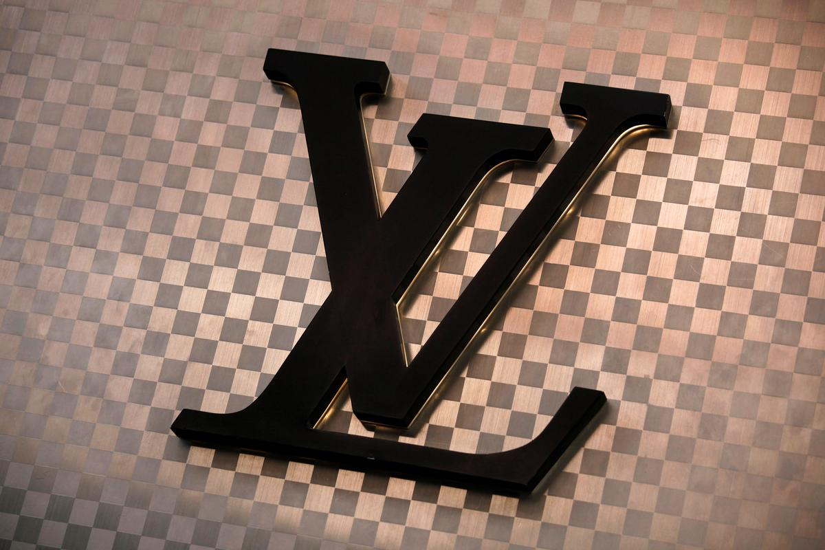Luxury giant Louis Vuitton in tie-up with NBA basketball league