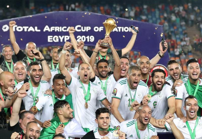 No easy solution for fitting in AFCON, say players' reps