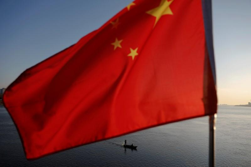 China fails to repatriate North Korea workers despite U.N. sanctions: U.S. official