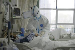 Inside Wuhan after China quarantines virus-hit city