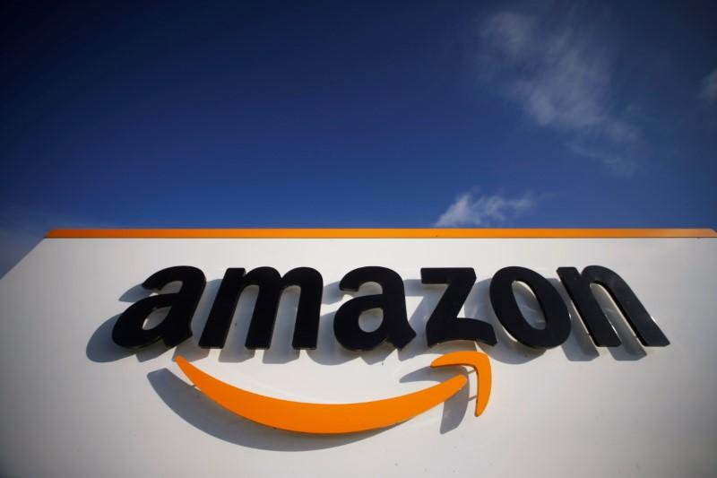 Amazon asks court to pause Microsoft's work on Pentagon's JEDI...
