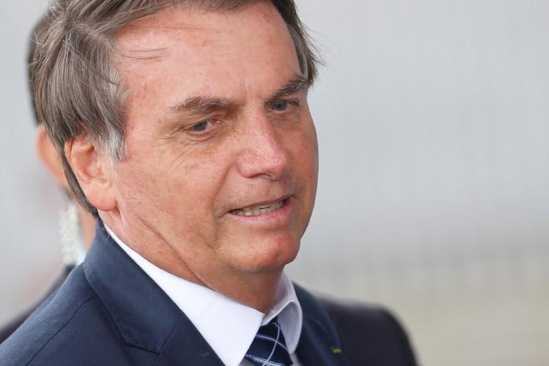 Brazil's indigenous to sue Bolsonaro for saying they're 'evolving'