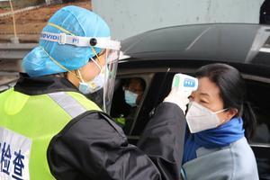 Virus dampens Lunar New Year in China