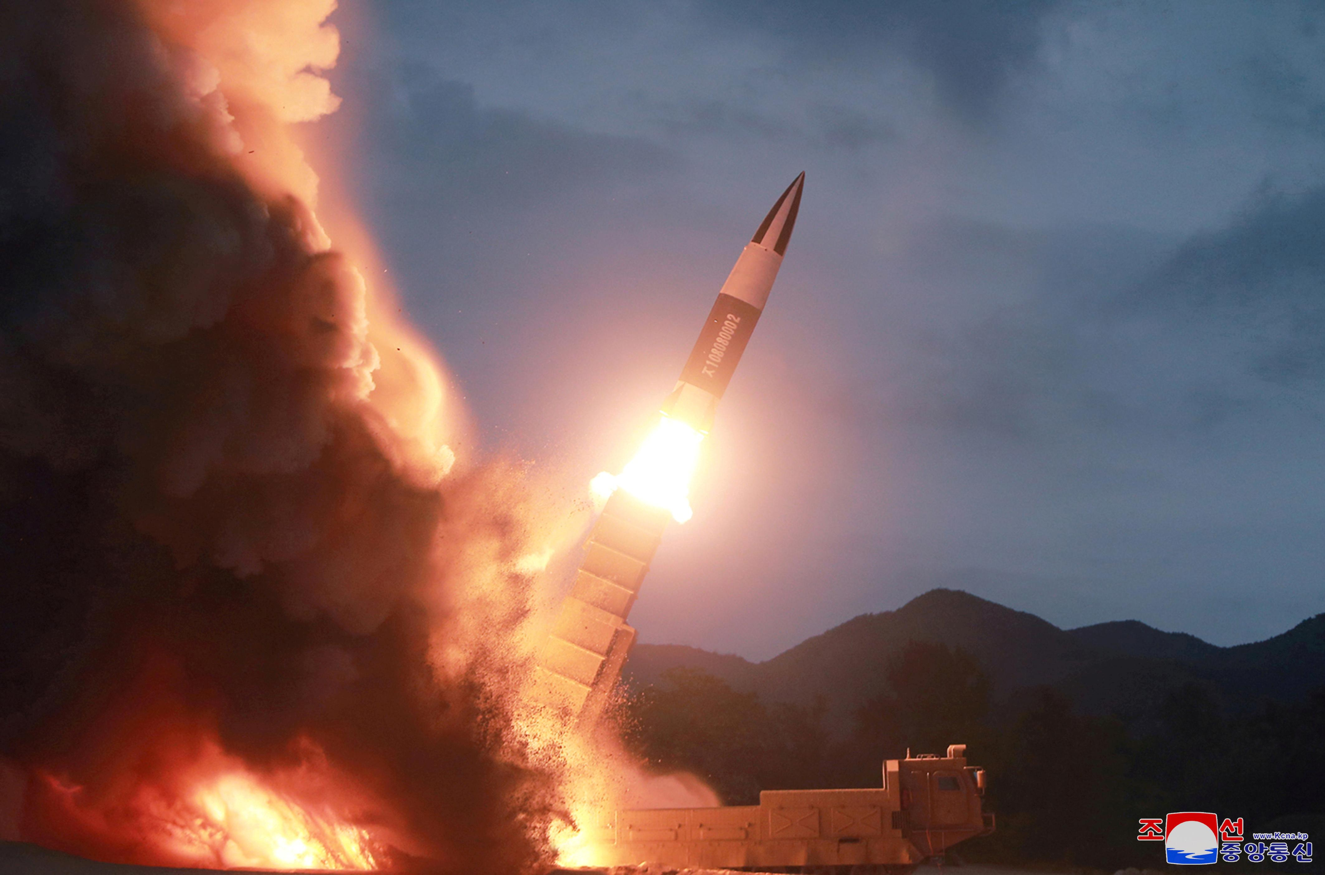 North Korea urges citizens to 'break through barriers' as nuclear...